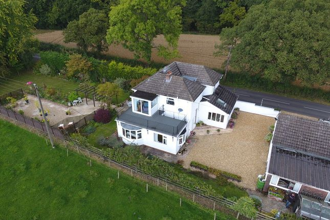 Thumbnail Property for sale in Bascote Heath, Southam