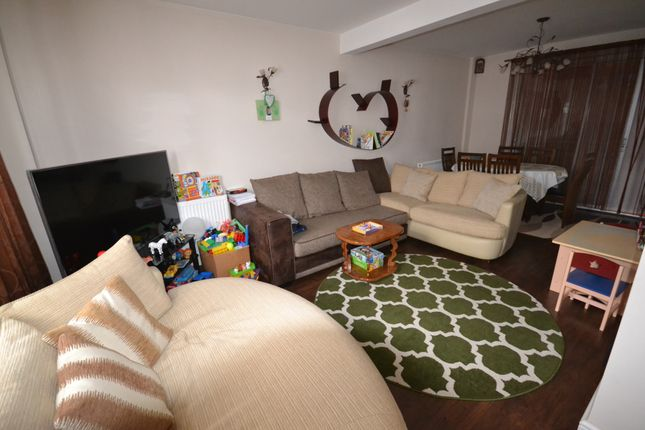 3 bed semi-detached house for sale in Abercorn Gardens, Romford RM6