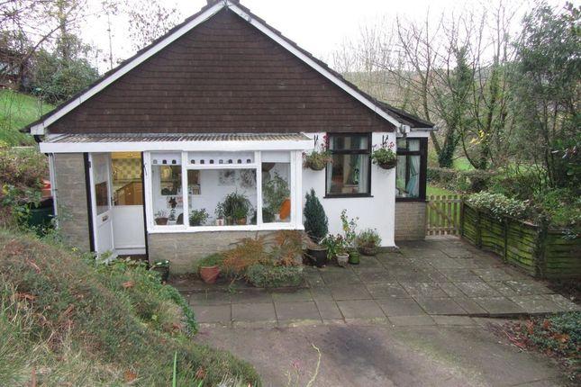 Thumbnail Bungalow to rent in Tipton St. John, Sidmouth
