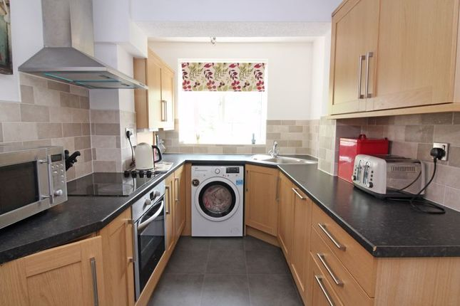 Kitchen of Quendale, Wombourne, Wolverhampton WV5