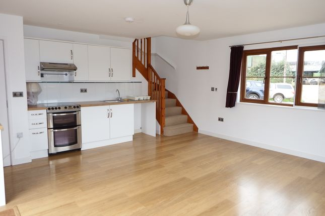 Thumbnail Cottage to rent in Meare Green/ North Curry, Stoke St Gregory