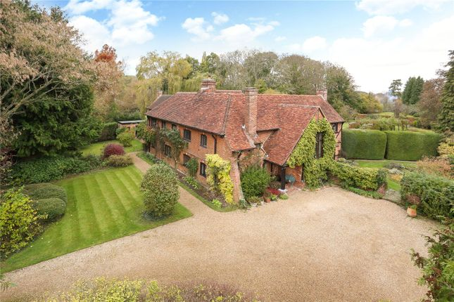 Thumbnail Studio for sale in Pilcot Hill, Dogmersfield, Hook, Hampshire