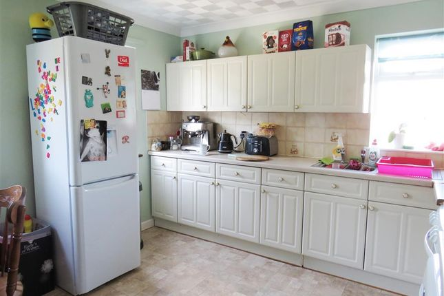 Kitchen of St. Margarets Road, St. Leonards-On-Sea TN37