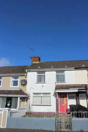 Thumbnail Terraced house for sale in Second Avenue, Newry