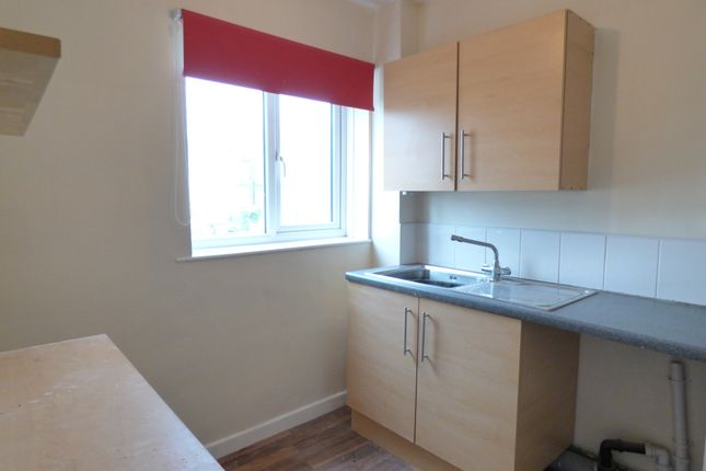 Thumbnail Flat to rent in Racca Green, Knottingley