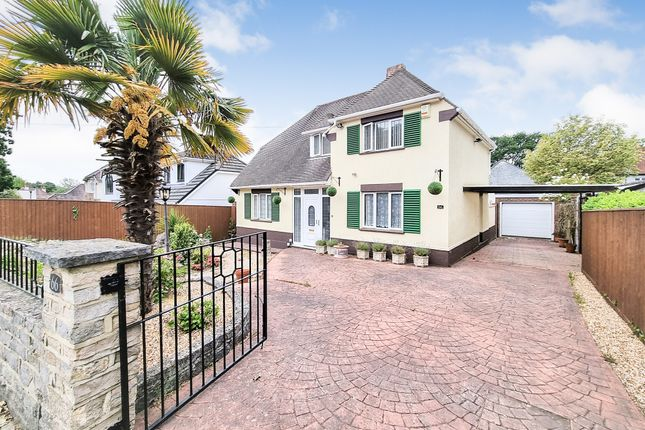 3 bed detached house for sale in St. Osmunds Road, Canford Cliffs, Poole BH14