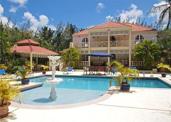 Sandy Lane, Holetown, Barbados