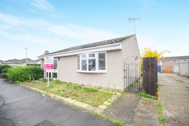 Thumbnail Semi-detached bungalow for sale in Crocus Way, Springfield, Chelmsford