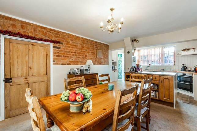 Thumbnail Terraced house for sale in Coventry Street, Southam, Warwickshire, England