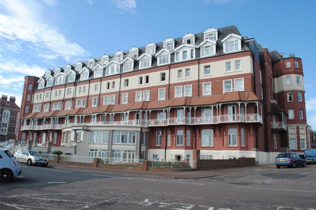 Thumbnail Flat for sale in The Sackville, De La Warr Parade, Bexhill-On-Sea, East Sussex