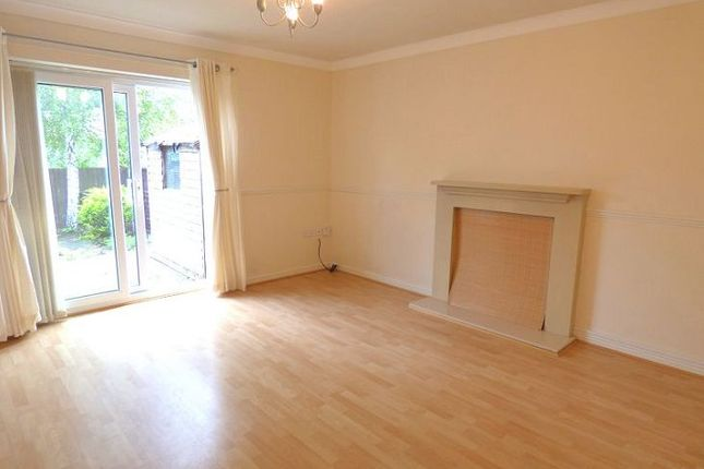 Thumbnail Terraced house to rent in Hadrians Road, Morecambe