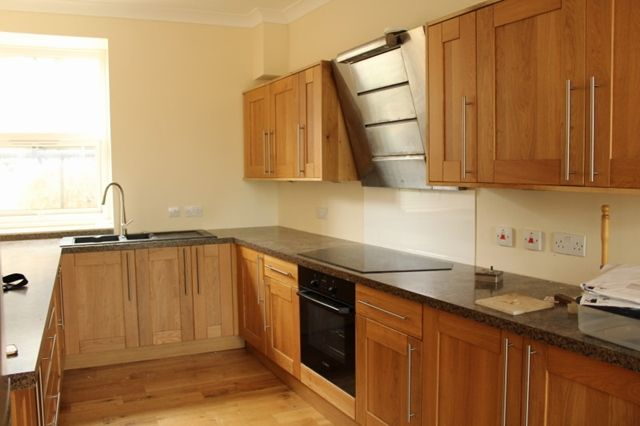 Thumbnail Flat to rent in 1 Bed Ground Floor Flat, Flat 1 Roseville, 19/20 The Norton