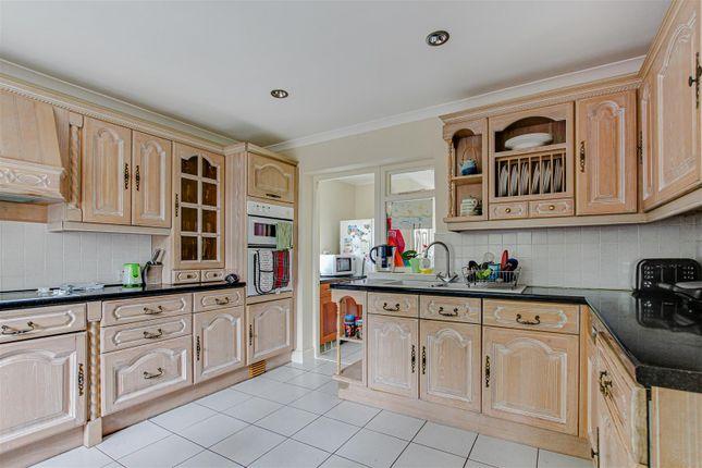 Kitchen of Burnham Road, Latchingdon, Chelmsford CM3