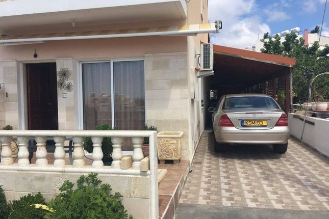 Town house for sale in Geroskipou, Paphos, Cyprus