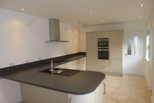 Thumbnail Semi-detached house to rent in Cromwell Road, Beeston