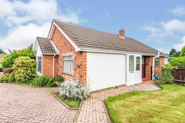 Thumbnail Detached bungalow for sale in Hillmorton Road, Sutton Coldfield