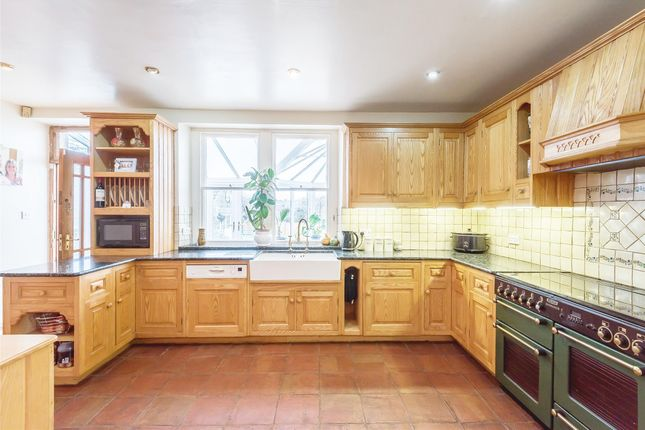 Kitchen of North Road, Midsomer Norton BA3