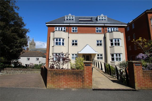 Flat for sale in Meads Lodge, 1 Jevington Gardens, Eastbourne, East Sussex