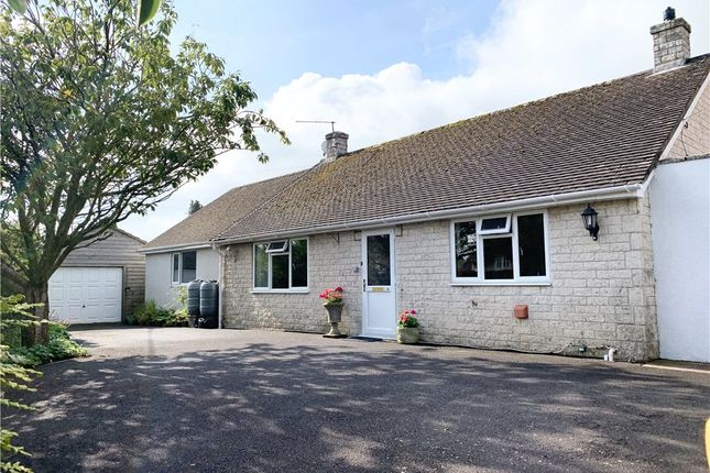 Thumbnail Detached bungalow for sale in Longburton, Sherborne