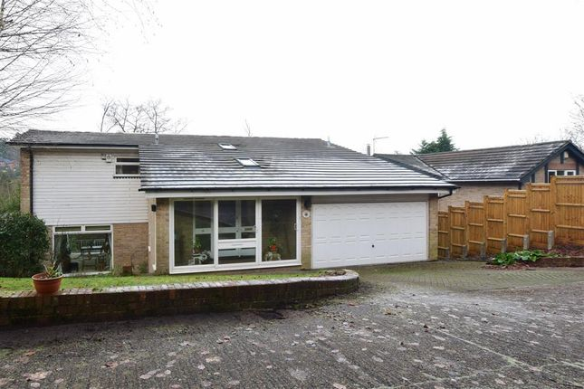 Thumbnail Detached house for sale in Hermitage Road, Kenley, Surrey