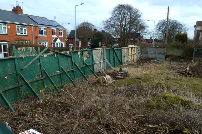 Thumbnail Land for sale in Goldthorn Hill, Wolverhampton