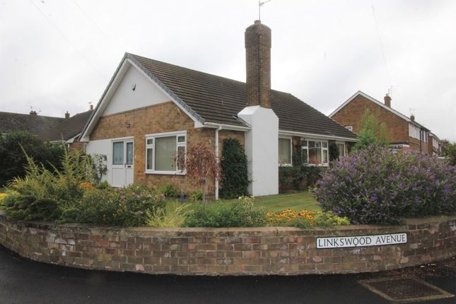 Thumbnail Bungalow for sale in Ennerdale Road, Wheatley Hills, Doncaster