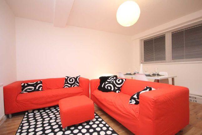 Thumbnail Flat to rent in Morpeth Street, London, Bethnal Green