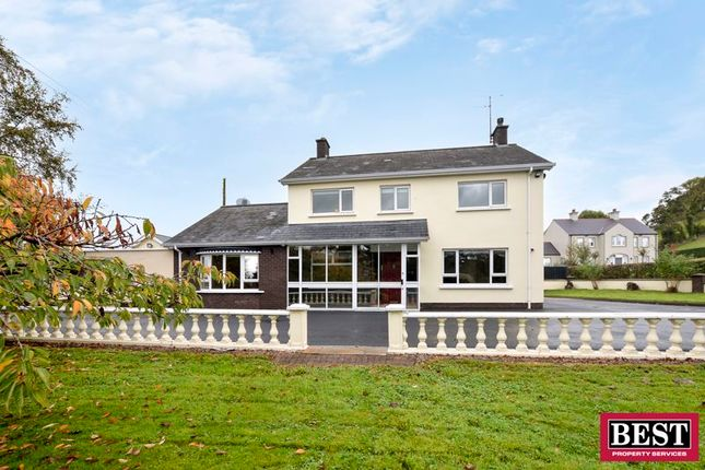 Thumbnail Detached house for sale in Old Chapel Road, Aughnacloy