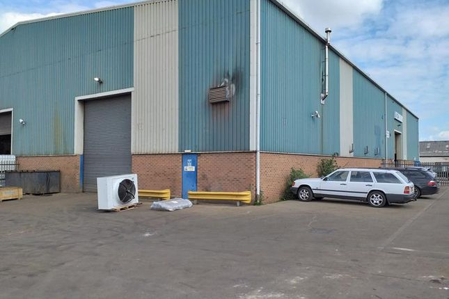 Thumbnail Light industrial to let in Riverside Court, Factory Road, Blaydon, Gateshead, Tyne & Wear