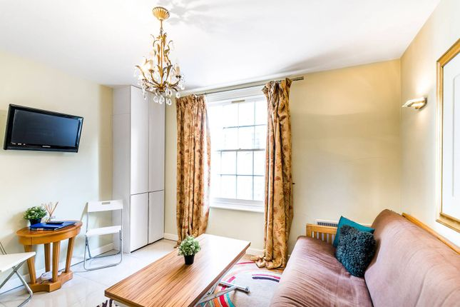 Thumbnail Property for sale in Chadwick Street, Westminster