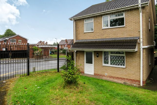 Thumbnail Flat for sale in New Heath Close, New Cross Hospital Staffing Quarters, Wolverhampton