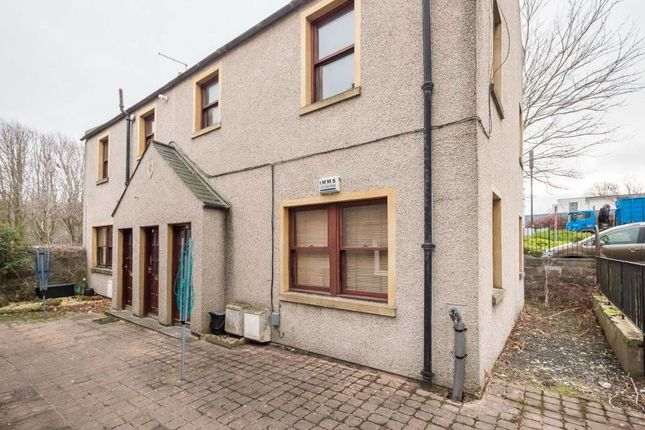 Thumbnail Flat to rent in Main Street, Balerno