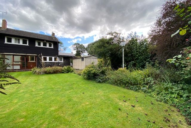 Thumbnail Semi-detached house to rent in Callow Hill, Rock, Kidderminster