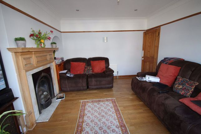 Thumbnail Semi-detached house to rent in Arundel Road, Kingston, Surrey