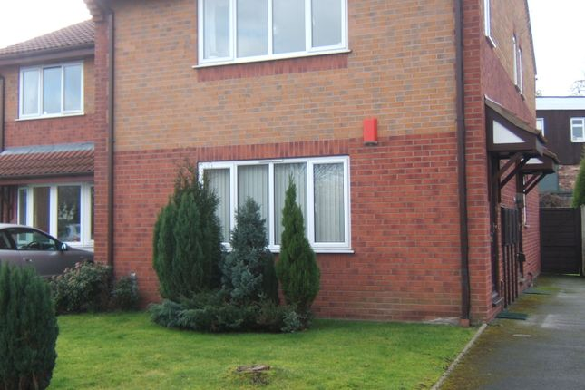 Thumbnail Flat to rent in 33 Tolkien Way, Hartshill