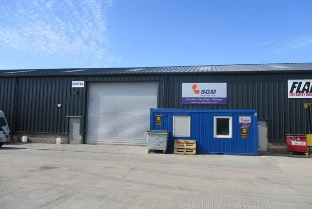 Thumbnail Light industrial to let in Portlethen, Aberdeen