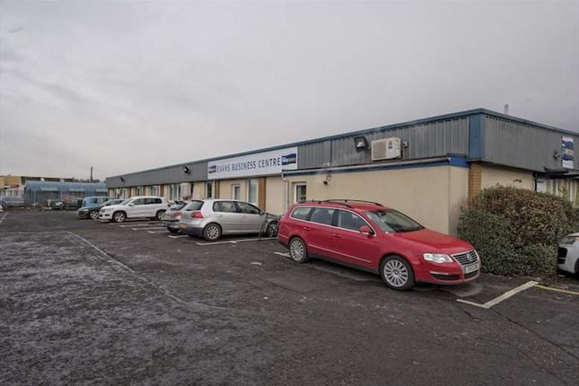 Thumbnail Office to let in Whitehouse Road, Stirling