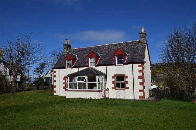 Thumbnail Property for sale in Scourie, Lairg
