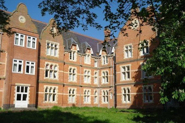 Thumbnail Flat to rent in 45 Grosvenor Gate, Leicester