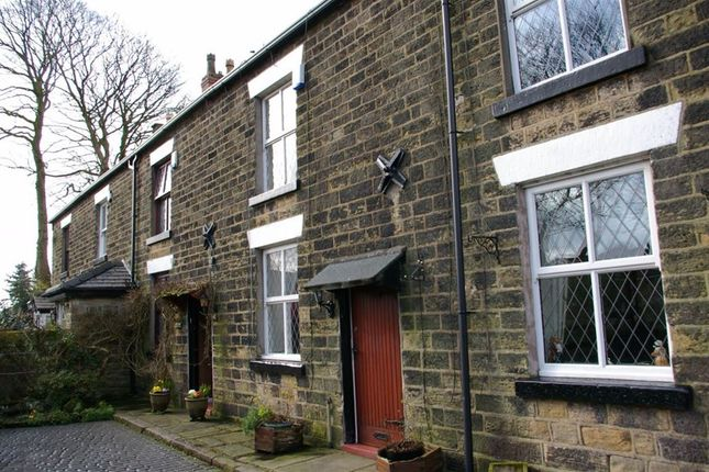 Thumbnail Cottage to rent in Whitehill Cottages, Bolton