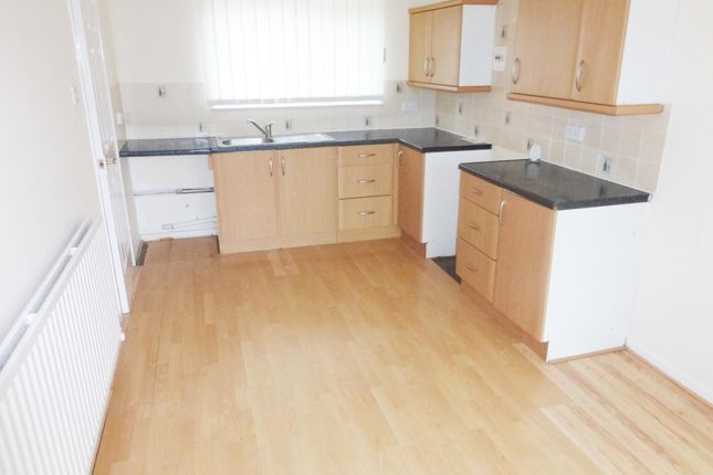 Thumbnail Property to rent in Barnstock, Bretton, Peterborough