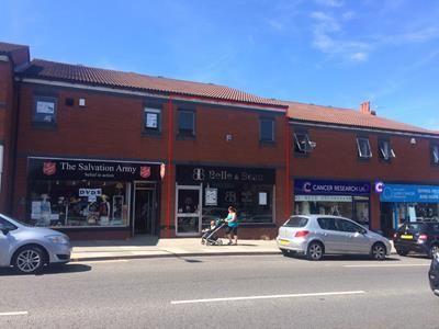 Thumbnail Retail premises to let in Unit 3 240-246 Hoylake Road, Moreton
