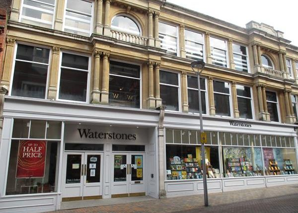 Thumbnail Retail premises to let in Buttermarket, Ipswich