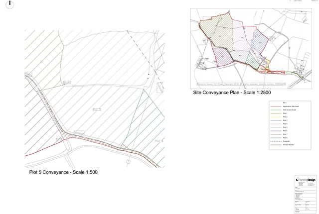 Thumbnail Land for sale in Spondon Road, Dale Abbey, Ilkeston