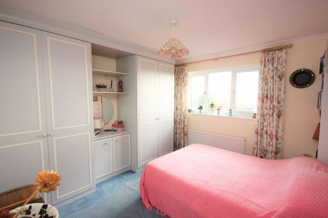Bedroom 2 of Thistle Close, Woolwell, Plymouth PL6