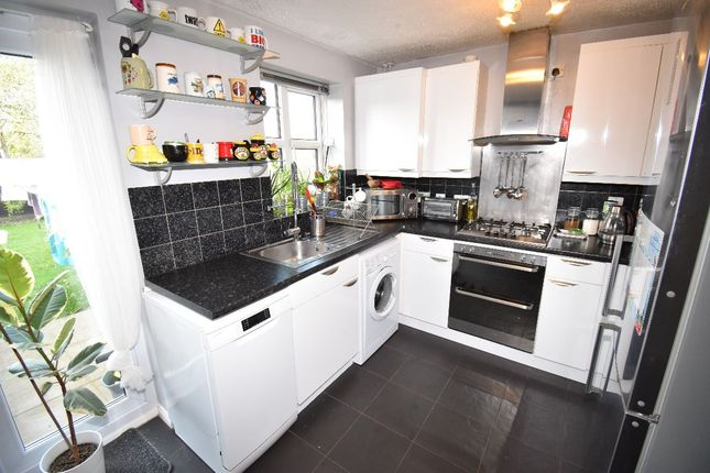 Thumbnail Semi-detached house for sale in Boynton Road, Leicester