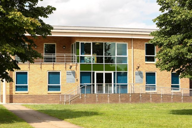 Thumbnail Office to let in Wrest Park, Silsoe, Bedford|Luton|Silsoe