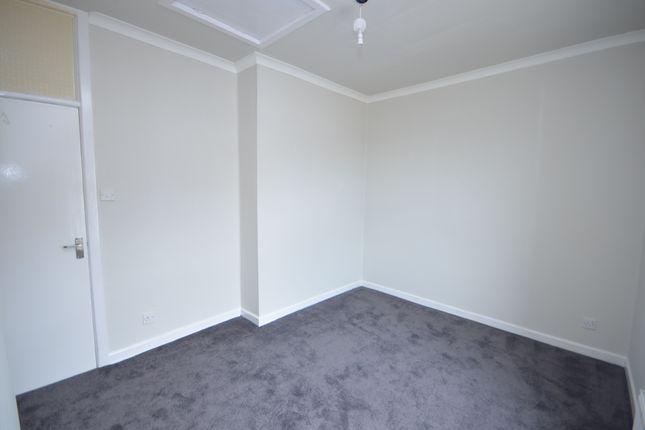 Bedroom of Nicholas Street, Sunnyhurst Area, Darwen BB3