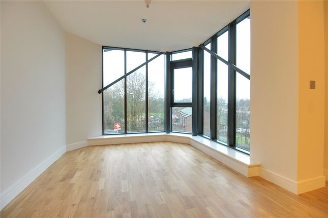 Thumbnail Flat for sale in Frimley High Street, Frimley, Camberley, Surrey