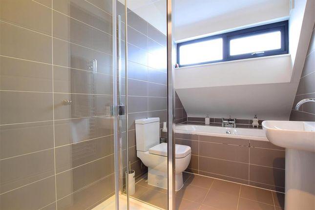 Bathroom of Balfour Road, Brighton, East Sussex BN1
